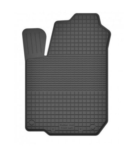 TOYOTA RAV4 IV Bj. ab 2012 1 Stück Gummimatte Fußmatte VORNE FAHRER