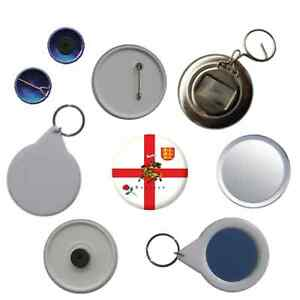 Wales Flag Plastic Bottle Opener Key Ring New