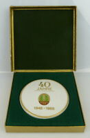 Medaille: 40 Jahre DBD 1948-1988 Parteivorstand der Demokr. Bauernpar, Orden1308