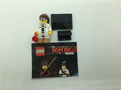 LEGO Ninjago Series minifigure GPL Tech collectible