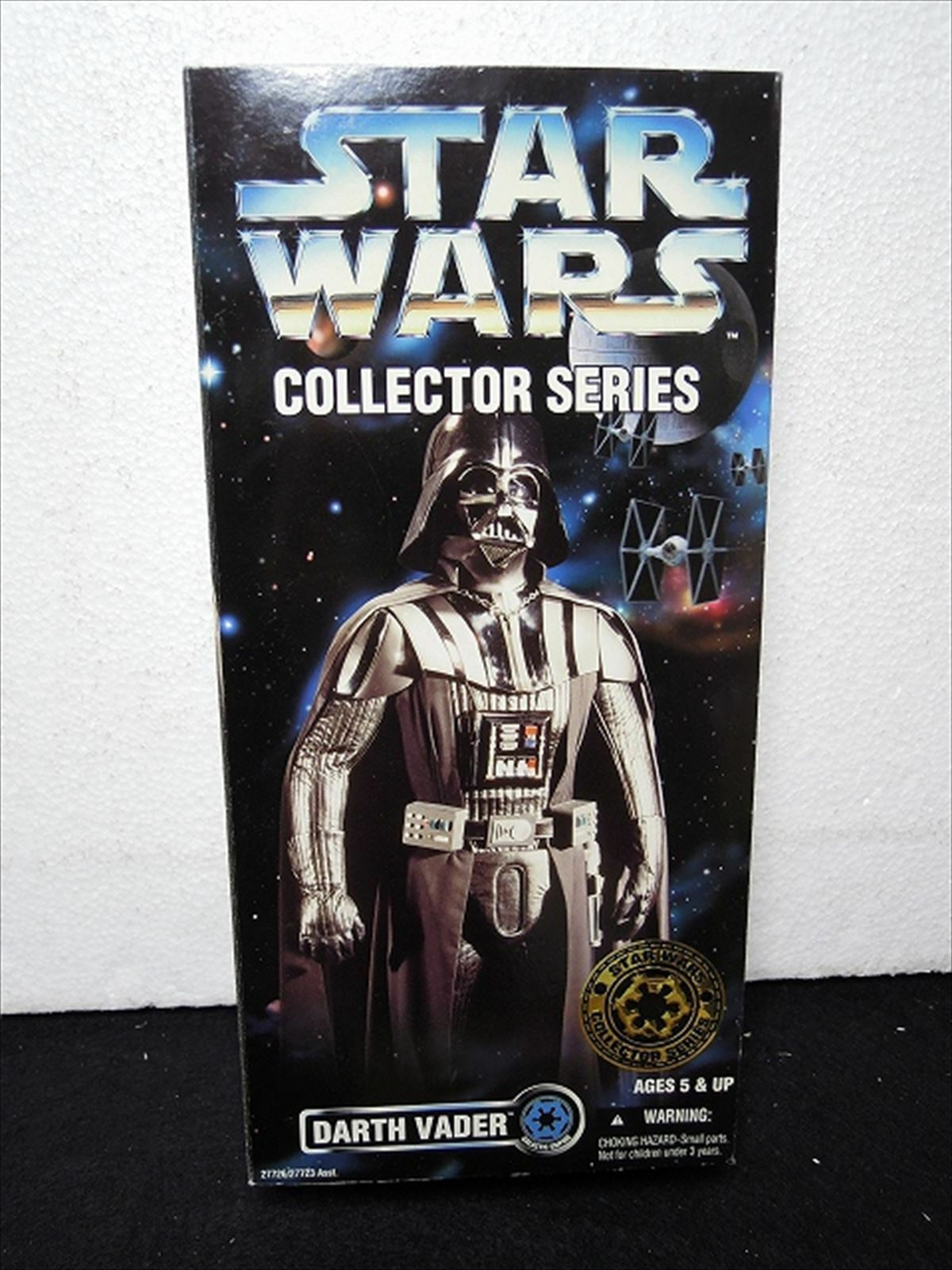 Star Wars Collector Series Darth Vader 12 inches Figure from JAPAN F/S