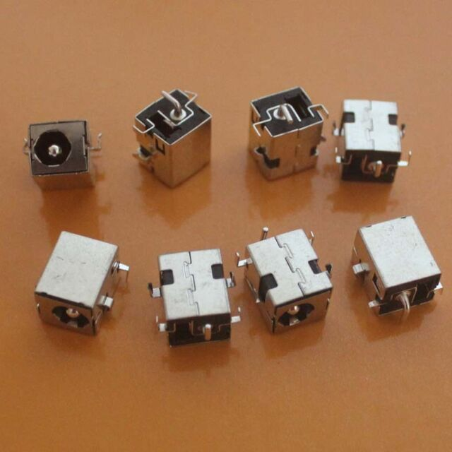 LOT10 DC POWER JACK CONNECTOR PLUG ASUS X53 X53S X53ES X53SV X53SD K53 K53E K53S