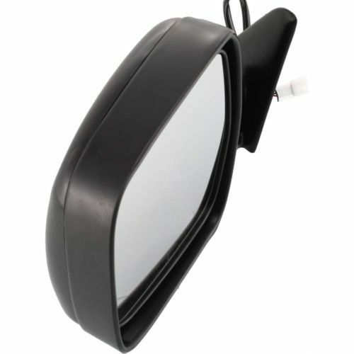 Driver Side Mirror Paint to Match For Land Cruiser 91-97