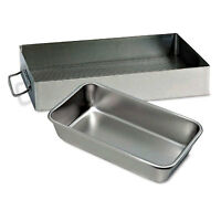 Non-perforated Instrument Tray 20.75l X 12.75w X 2.5h 1 Ea on sale
