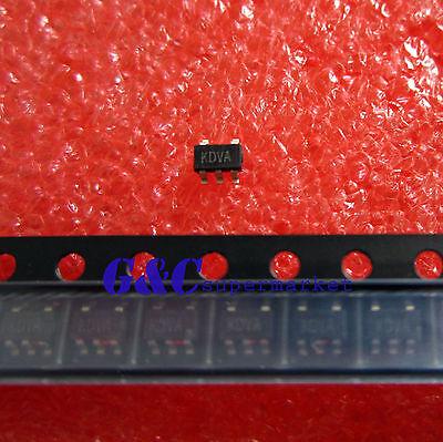 10PCS MCP73831T-2ACI//OT SOT23-5 Charge Management Controller R3