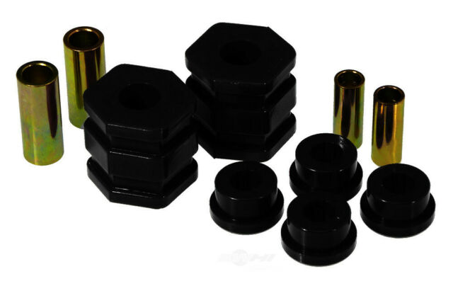 Prothane 8-220 Red Front Lower Control Arm Bushing Kit