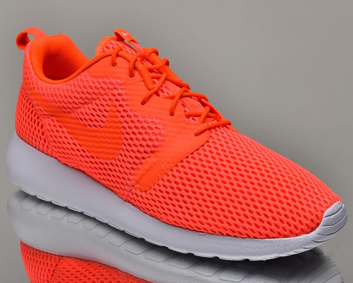 Nike Roshe One Hyperfuse BR men lifestyle casual sneakers rosherun total crimson