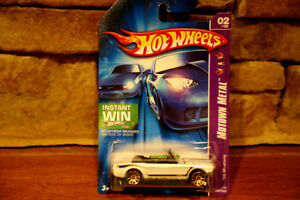 2006-Hot-Wheels-Diecast-Motown-Metal-1965-Mustang-J3413-02-of-05