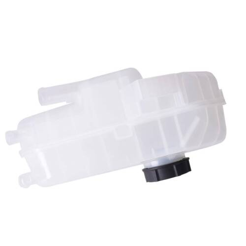 Engine Coolant Recovery Expansion Tank w// Cap for Ford Fiesta 11-16 BE8Z8A080A