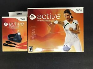 EA-Genuine-Nintendo-Wii-Active-Personal-Trainer-With-Accessory-Pack-2009