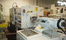 110 Ton Van Dorn Injection Mold Machine