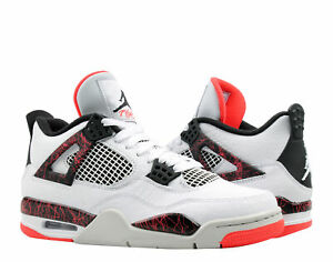 c4cd736e273 Nike Air Jordan 4 Retro Flight Nostalgia Men s Basketball Shoes ...