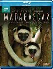 Madagascar 0883929172863 With David Attenborough Blu-ray Region a