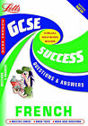 GCSE French by Laurence Briggs (Paperback, 2003)