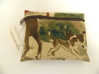 Nordic House Designs Nyc Ranch Design Cosmetic Bag/money Holder