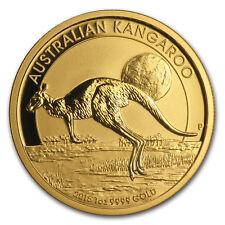 2015 1 oz Australian Gold Kangaroo