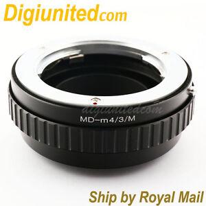Astro Professional t2 ring para MD Minolta