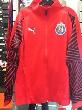 9dc486c10 PUMA Chivas Stadium Vent Jacket - Navy Size L for sale online