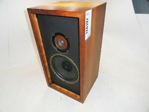 DLK-Acoustical-Products-Model-1-Bookshelf-Speakers
