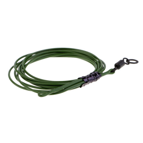 Rigged Rig Tube Chod Hair Rigs Carp Fishing Leader Carp Links  Set