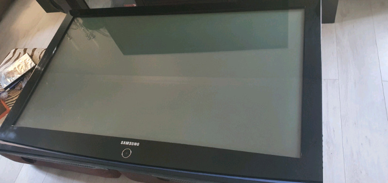 55in plasma tv for sale