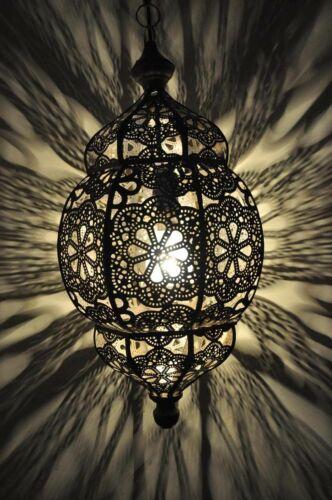 Home Decorative Moroccan Style Metal Ceiling Pendant Lamp Lighting Lamp