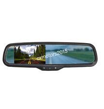43 Rear View Mirror Backup Monitor Display For Honda Civic Odyssey Crv 98 07 Fits Honda