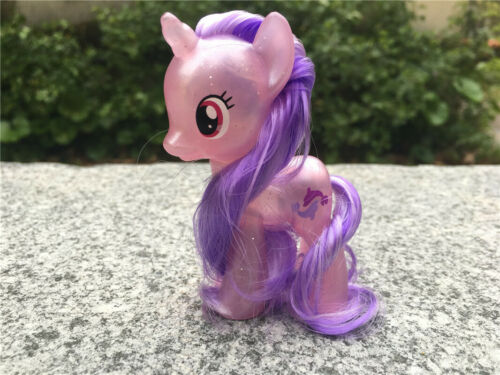 """My Little Pony MLP Explore Equestria 3/"""" Toy Figure Sea Swirl New No Package"""
