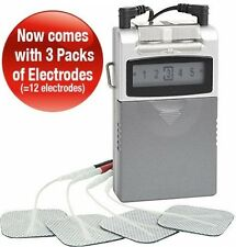 Med-Fit Easy Dual Channel Digital TENS Machine With One Touch Operation The - 5