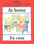 At Home/En La Casa by Clare Beaton (Paperback, 2001)