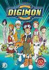 Digimon Digital Monsters - The Official Second Season Region 1 DVD