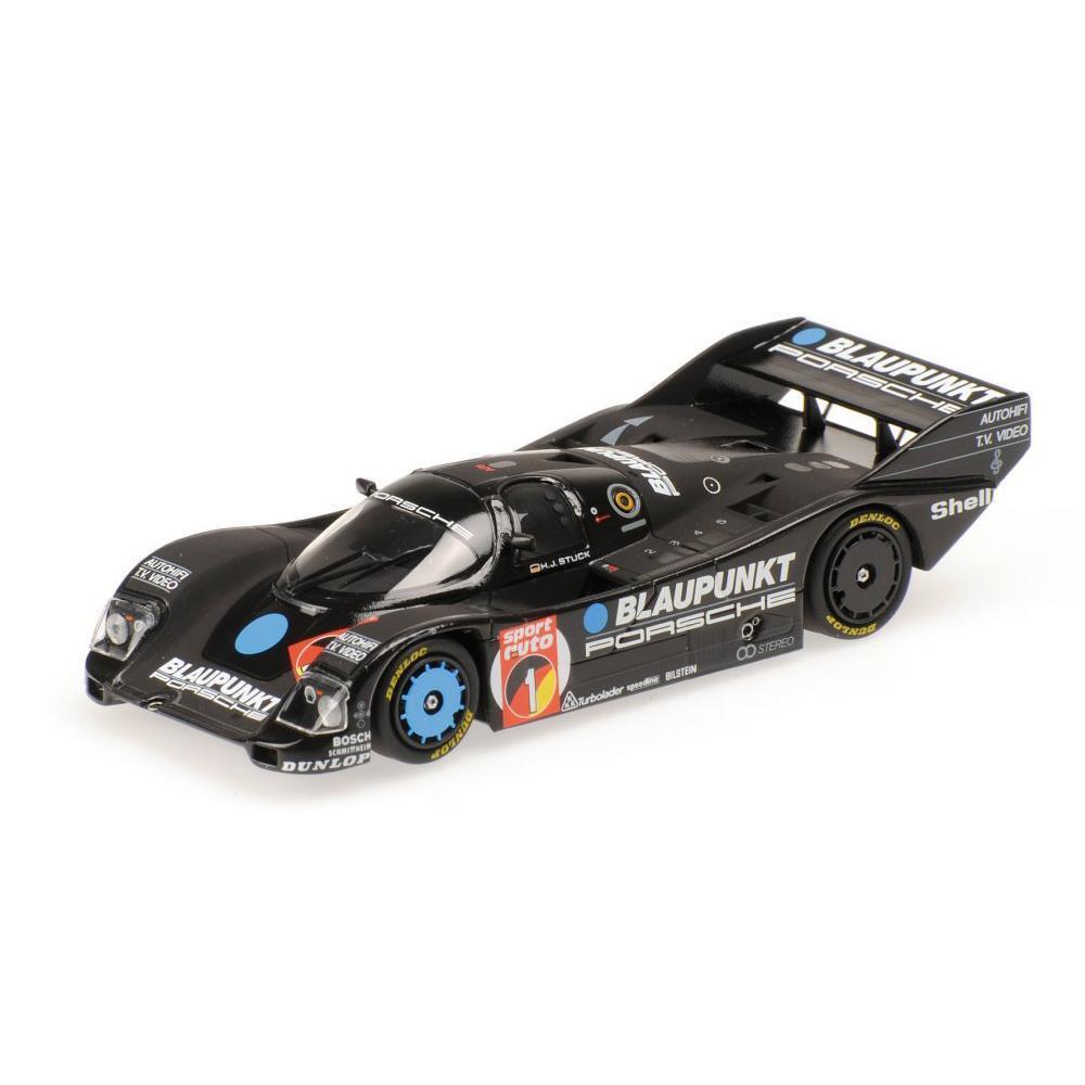 punto de venta Minichamps 1 43 Porsche 962 C ganador ganador ganador descuartizar Nurburgring 1986  1 400866801  calidad auténtica