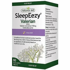 Natures-Aid-Sleepeezy-150mg-Pack-of-60-Tablets