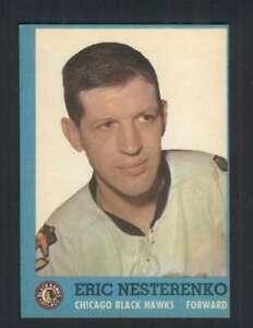 1962-63-Topps-41-Eric-Nesterenko-EXMT-EXMT-Blackhawks-107909