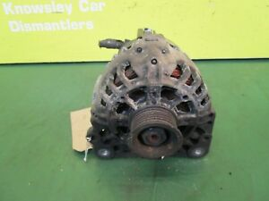 VOLKSWAGEN-POLO-MK4-05-10-1-4-BENZINA-ALTERNATORE-03D903025H