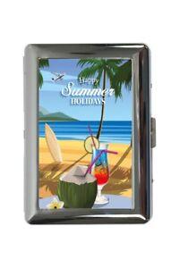 cache étuis à cigarettes Amusant Vacances d?été imprimées kG4R5Yw9-09154842-501901761