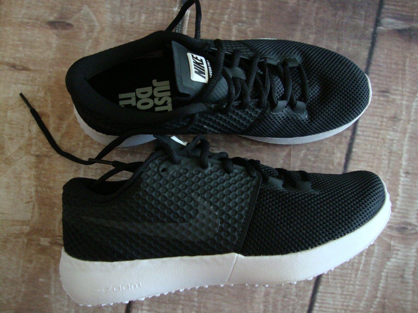 Nike 725181 Men's  100 Zoom Speed TR2 Training shoes Fitness Sportswear
