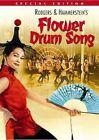 Flower Drum Song Special Edition 0025192419027 DVD Region 1