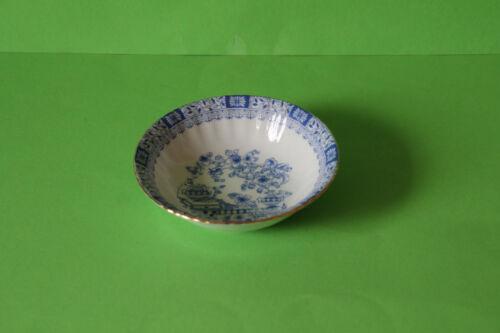 Seltmann Weiden Dorothea China Blau Schale Dessertschale Eisschale 13 cm