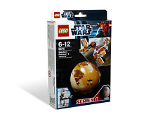 LEGO Star Wars 9675 Sebulba Podracer Tatooine Planet Kugel