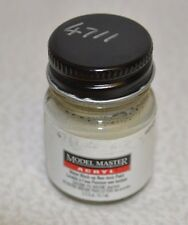 Testors Model Master Armor Sand  #4711 Acryl Paint 1/2oz