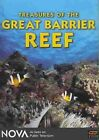 Treasures of The Great Barrier Reef 0783421267992 With Nova DVD Region 1