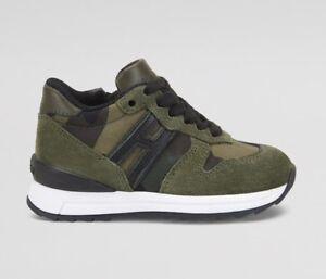 HOGAN BIMBO Sneaker mimetica 1-5 anni SCONTO 50% | eBay