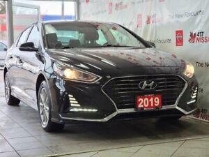 2019 Hyundai Sonata Essential |HEATED SEATS|BACKUP CAMERA|ALLOY WHEELS