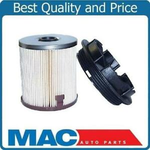Ap 1994 1998 Ford 7 3l Powerstroke Diesel Fuel Filter Water Separator New Ebay