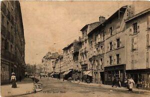 CPA Le PUY - La Rue St-Haon (588375)