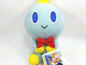 Sonic X Chao Plush Sega 2003 Sonic The Hedgehog Japan Ebay