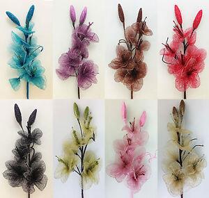 Artificiale-Fiore-Composizione-rete-fiori-nuovo-design-60cm