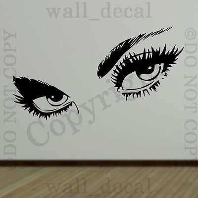 love people who make me laugh...Audrey Hepburn Vinyl wall art Inspirational quotes and saying home decor decal sticker