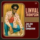 Jah Jah Is the Conquerer by Linval Thompson (CD, Nov-2013, Kingston Sounds)
